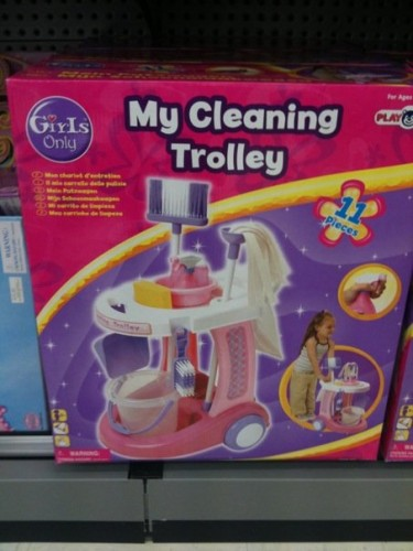 My-cleaning-trolley